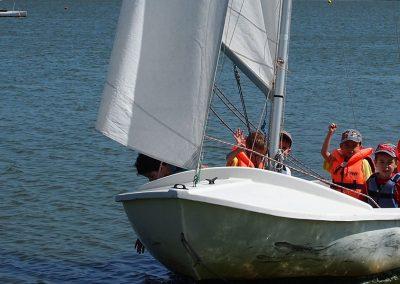 Caravel – Handi-sail