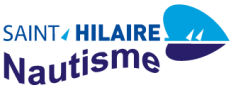 Logo Saint Hilaire Nautisme