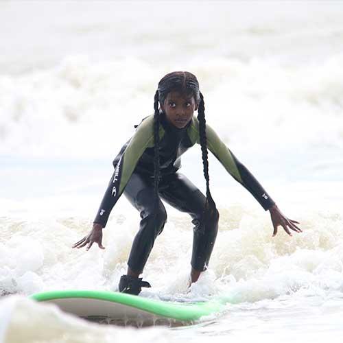 Ecole de Surf en Vendée
